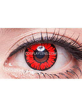 Cosplay Contact Lenses Australia Cosplay Contacts Crazy