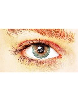 Natural Grey Coloured Contact Lenses 14.5mm